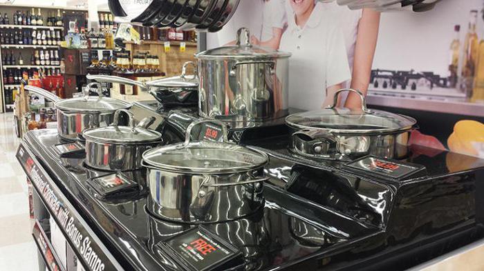 Сковорода «Томас»: отзывы покупателей