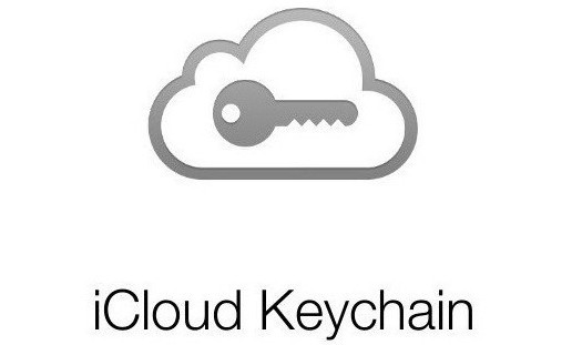 Связка ключей icloud что это
