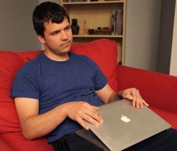как выключать ноутбук