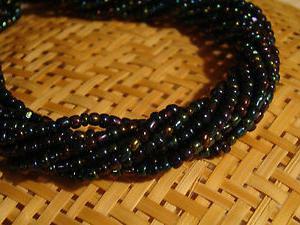 красивые ожерелья