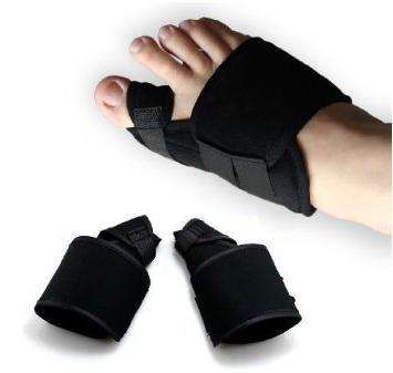 Почему воспаляются косточки большого пальца ноги и как снять боль