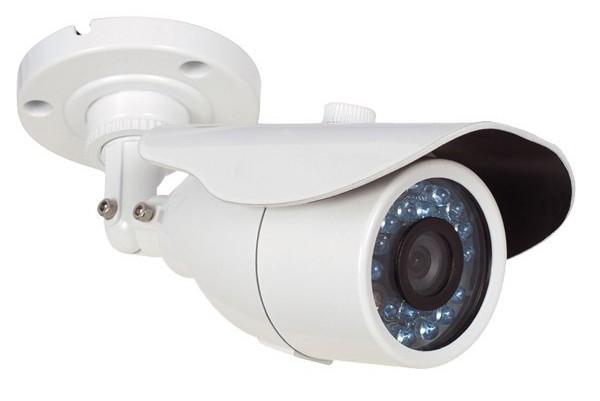 подключение ahd камеры