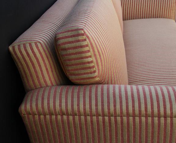 лучший материал для обивки дивана