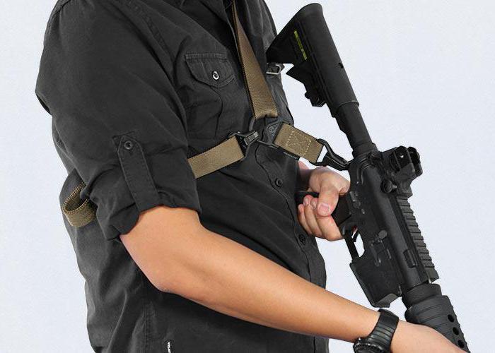 тактический оружейный ремень