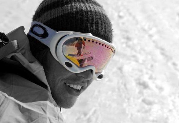 выбор маски для сноуборда