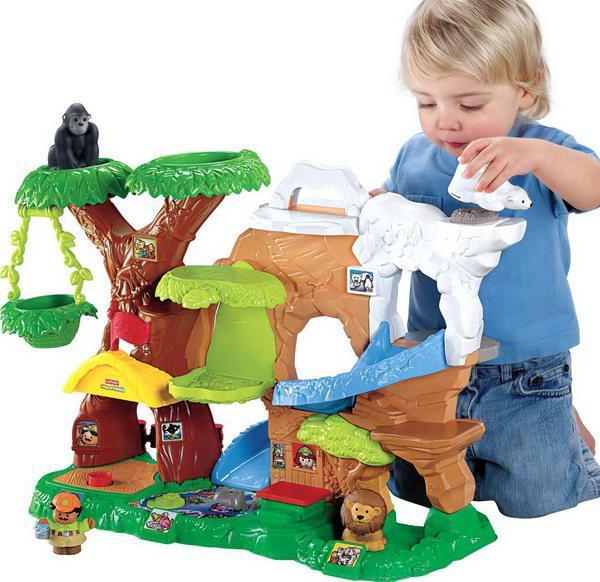 детские интерактивные игрушки для мальчиков