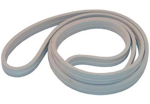 Резиновый уплотнитель для металлических дверей