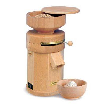 ручная мельница для зерна