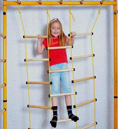 для детей спортивный комплекс