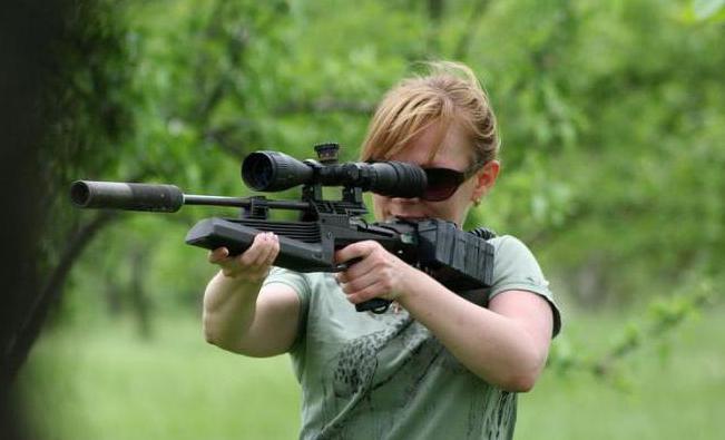 Пневматическая винтовка ИЖ-60: характеристики, тюнинг ...