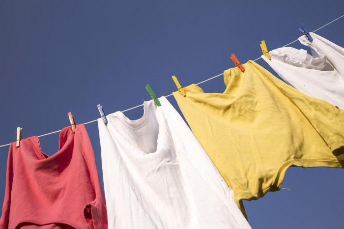 Как с одежды удалить супер-клей: список популярных решений
