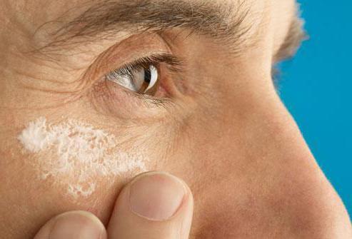 Желтые пятна на коже: причины возникновения