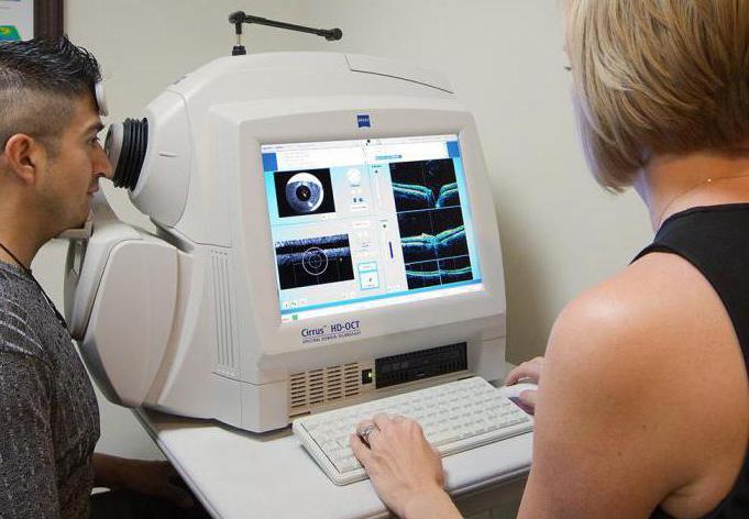 оптическая когерентная томография нижний новгород