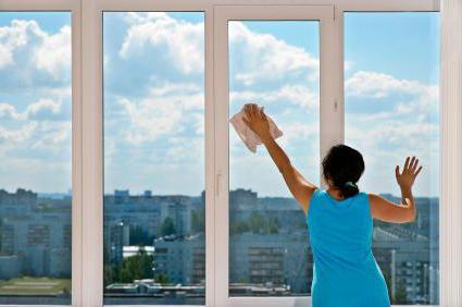 Как и чем отмыть грунтовку со стекла?