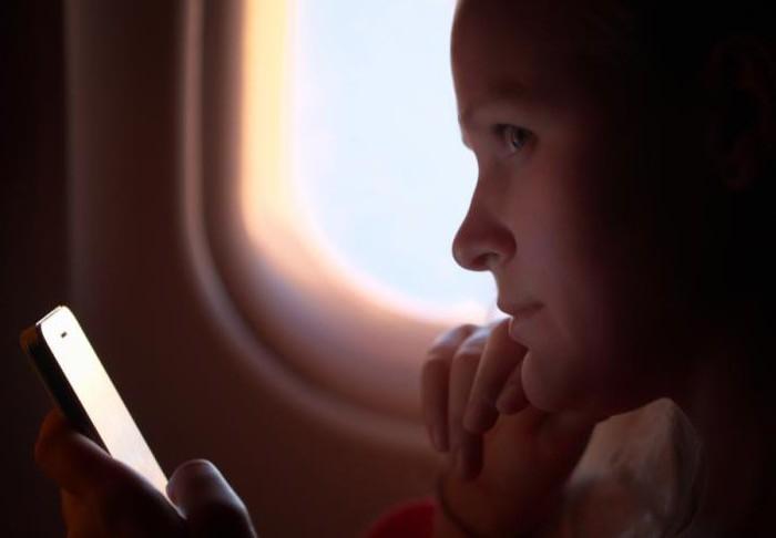 можно ли пользоваться телефоном в самолете