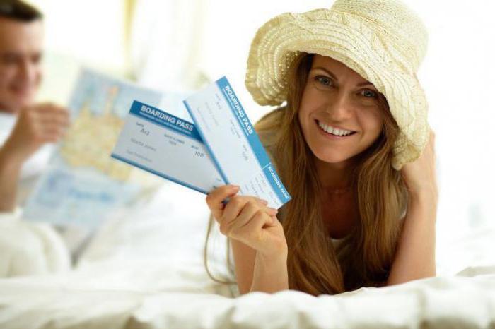 акции на билеты на самолет