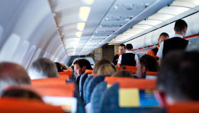 забронированные билеты на самолет