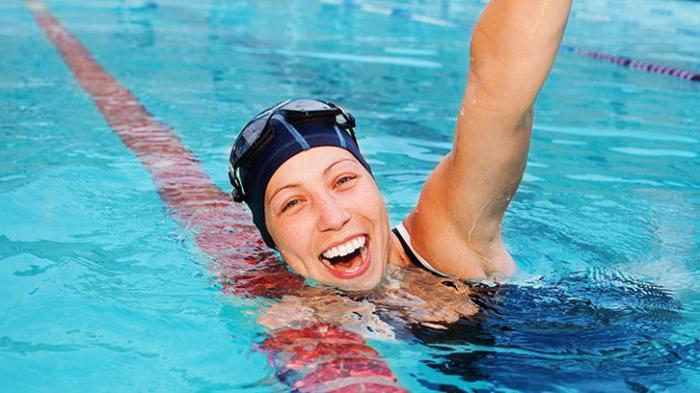 правила посещения бассейна по санпин