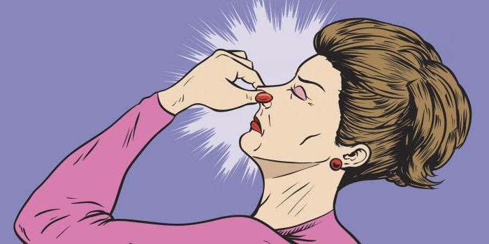 почему неприятный запах изо рта весь день