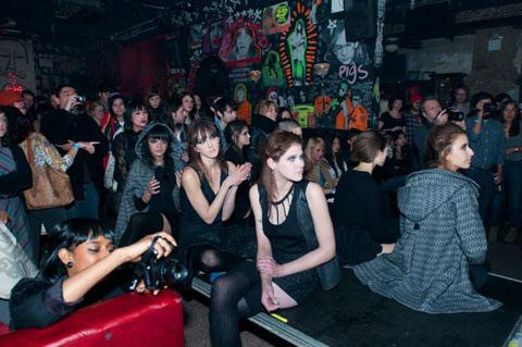 вечеринка в стиле рок н ролл