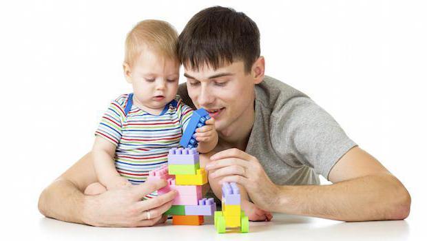 какие игрушки для 9 месячного ребенка