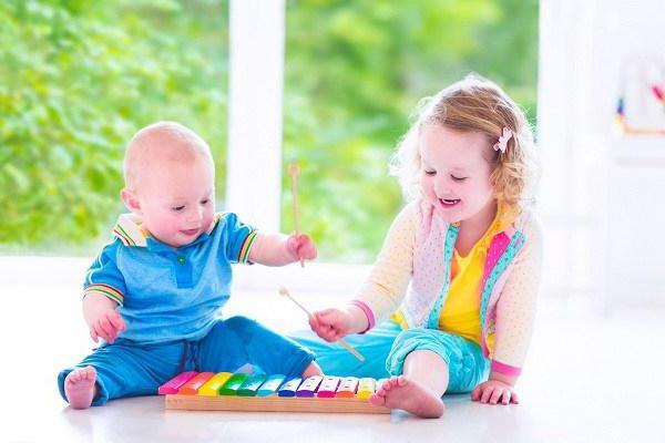 игрушки для развития 9 месячного ребенка