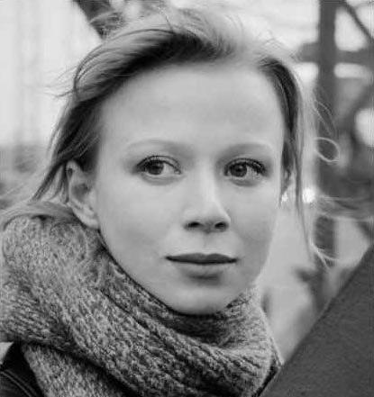 Фото актриса александра куликова