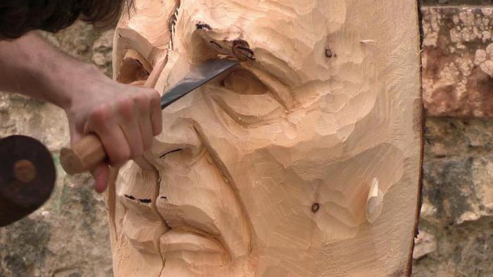 инструмент которым скульптор обрабатывает поверхность скульптуры