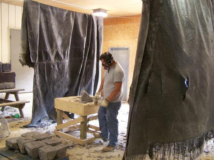 инструменты скульптора по глине