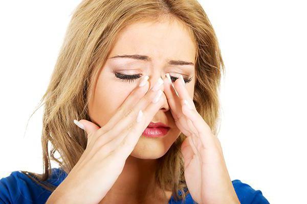 не проходит заложенность носа что делать