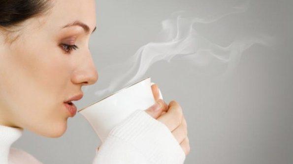 причина заложенности носа у взрослых