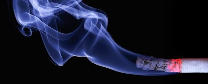 влияние курения на сердечно сосудистую систему