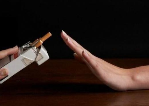 как курение влияет на работу сердца