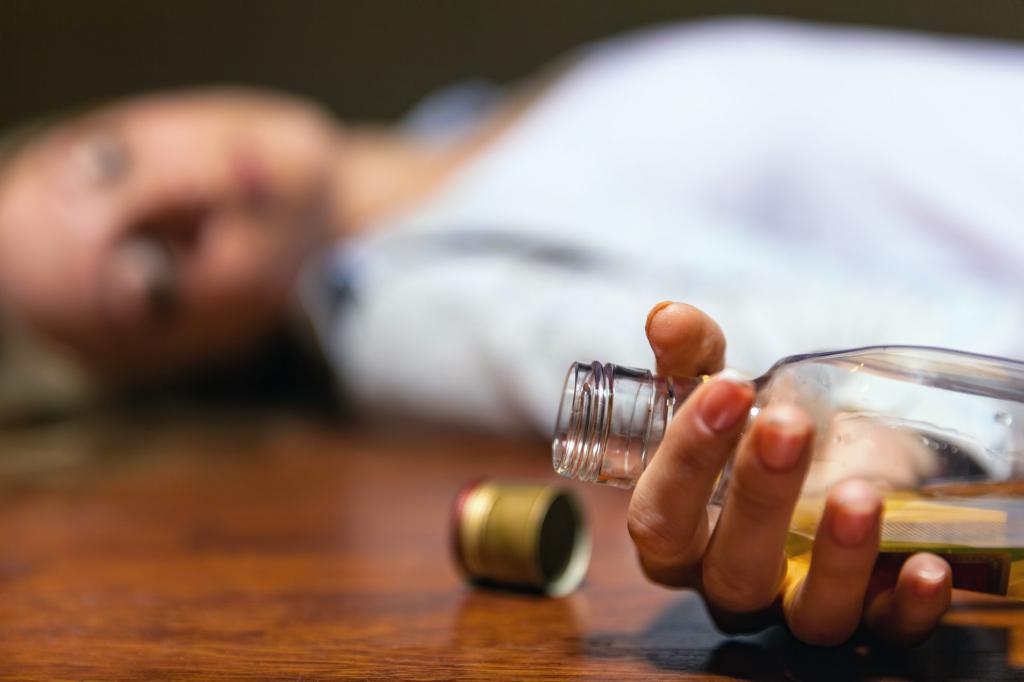 Как лечить от алкоголизма форум