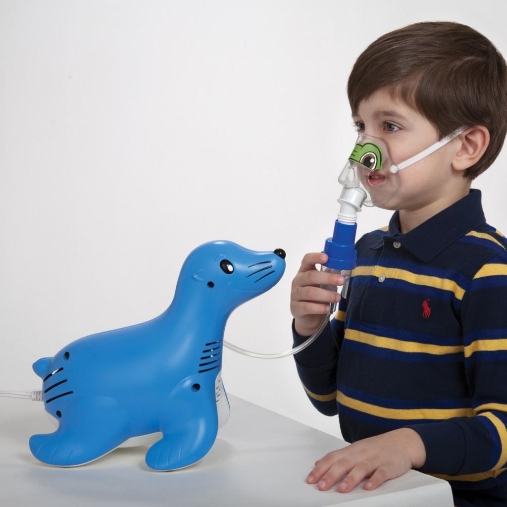 Ингалятор от кашля и насморка цена - Про простуду 12