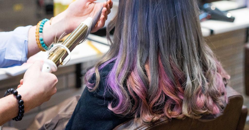 Краска для волос Keen: палитра, особенности, преимущества