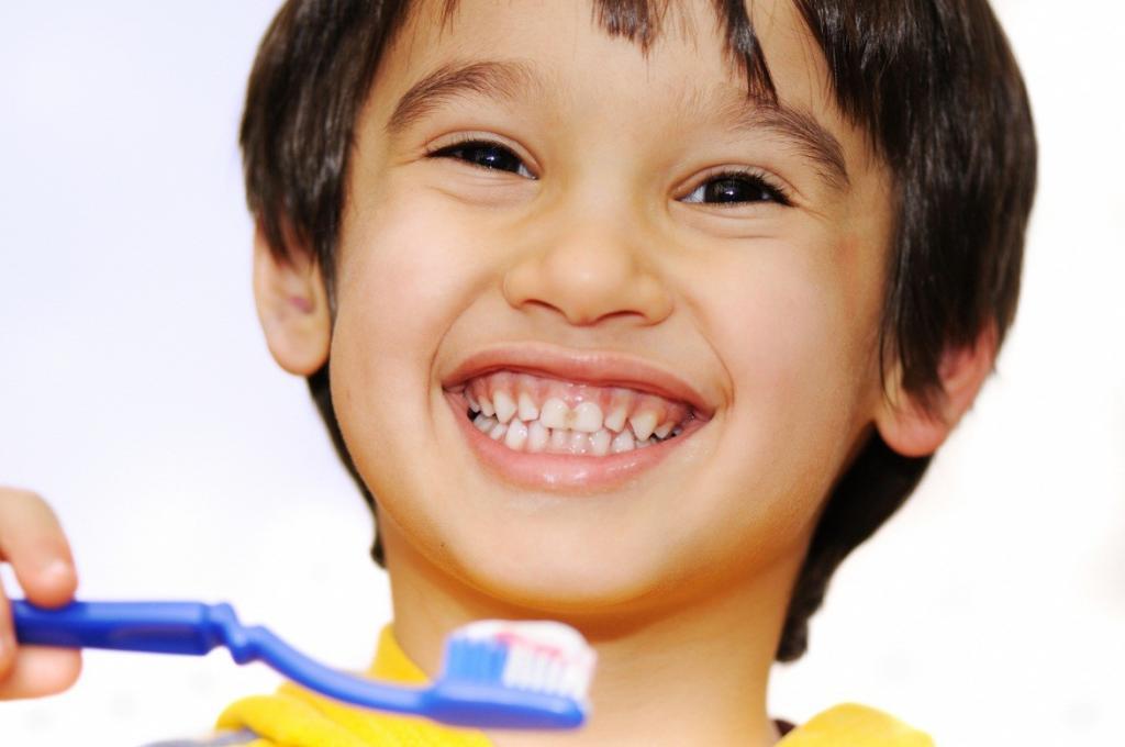 periodontal disease in children treatment