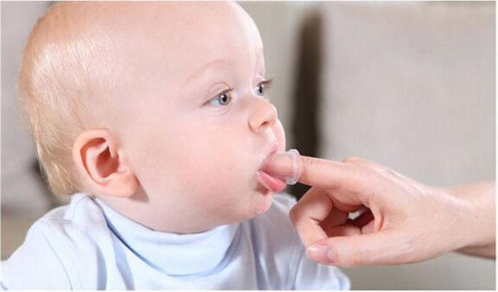 periodontal disease in a child 1 5 years