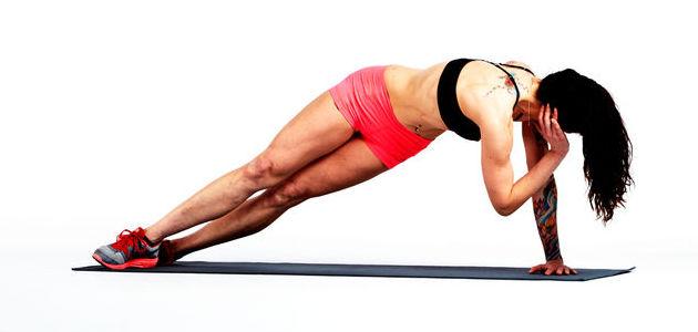 Упражнение боковая планка: варианты выполнения, польза и вред, как правильно делать