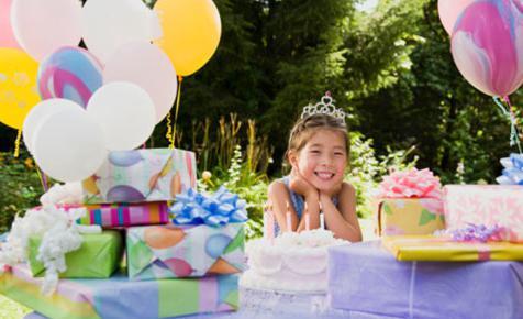 какой подарок девочке 10 лет