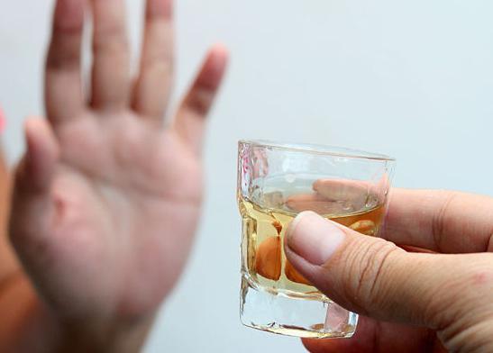 Как живут люди, бросившие пить