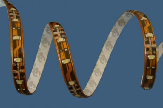 светодиодные трубки гибкие
