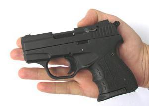 Какое оружие разрешено в россии для самообороны без лицензии
