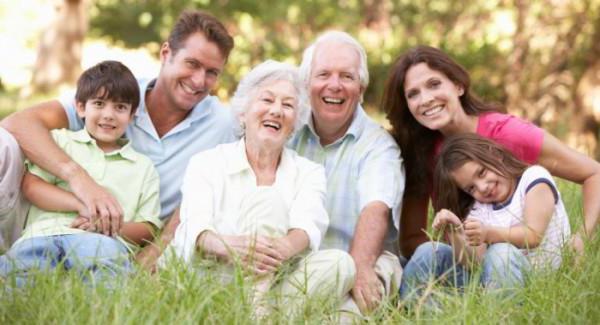 социальный статус многодетной семьи