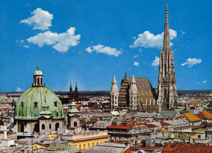Площадь Святого Стефана и Водонапорная башня