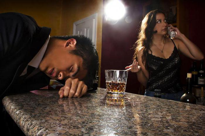 созависимость при алкоголизме