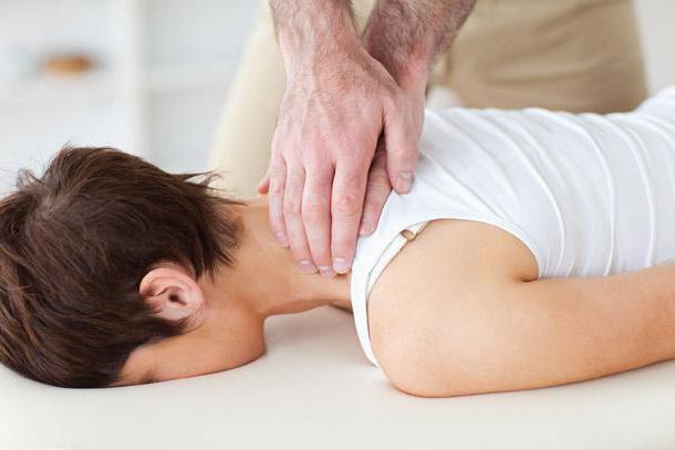 остеопатический массаж лица