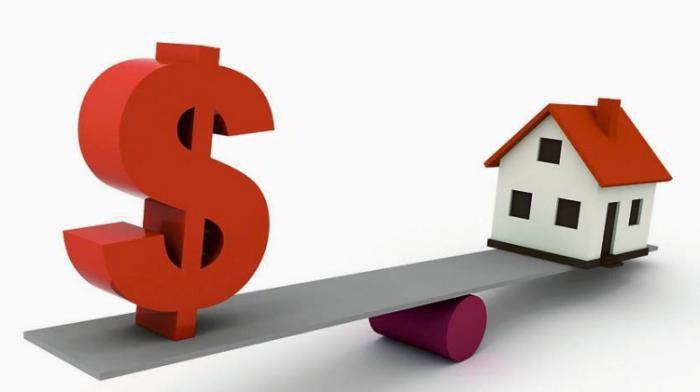 тщательно Сбор как оценка недвижимости мог