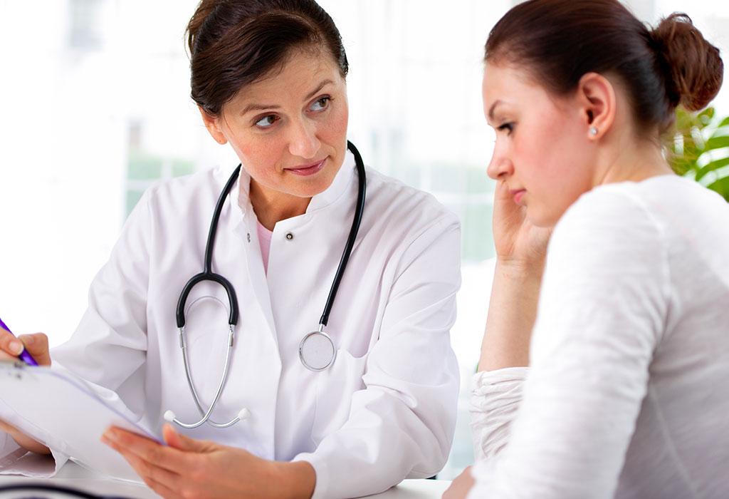 Анализ на цитологию в гинекологии: что показывает, сколько делается, расшифровка результатов