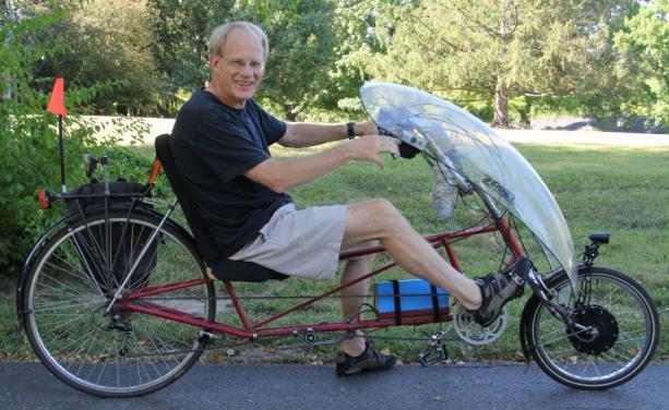 Как сделать электроколесо для велосипеда своими руками